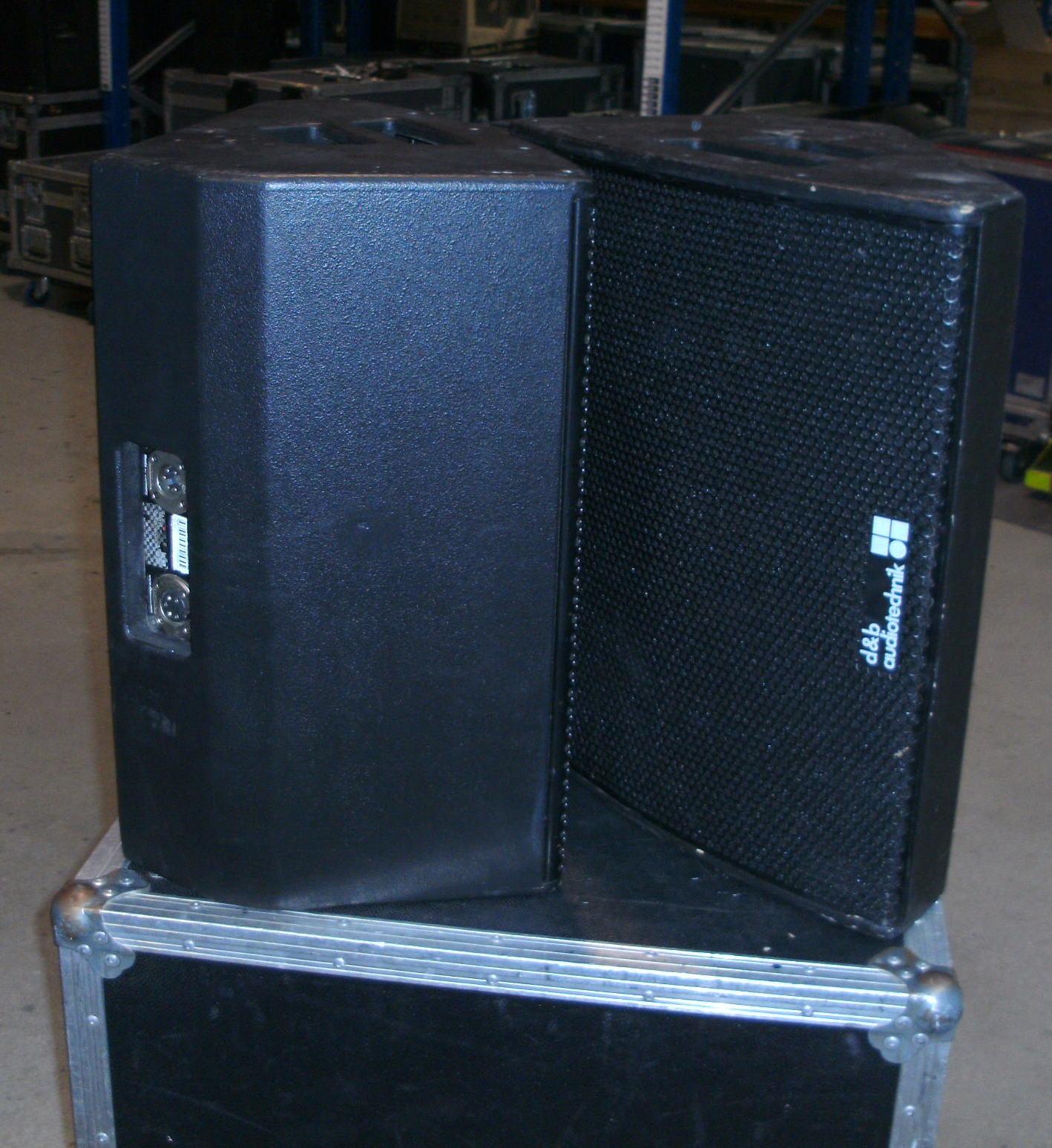 d&b Audiotechnik M4 Image